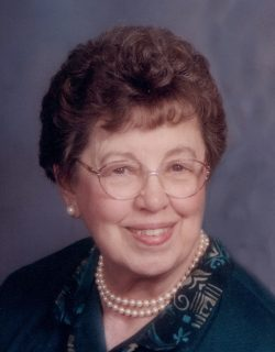 Doris L. Palm